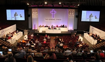 The Church of England faces 3,300 cases of abuse