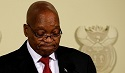 """Many evangelicals in South Africa are satisfied with Zuma's resignation"""