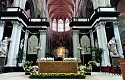 Baptisms in Belgian Roman Catholic Church drop dramatically