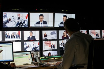 Swiss evangelicals defend role of public broadcasters in protection of minorities