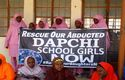 Kidnapped Nigerian girls freed by Boko Haram