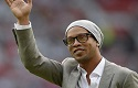 Ronaldinho enters politics with party linked to 'Prosperity Gospel' church