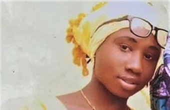 Kidnapped girl's church calls on Buhari to win her release from Boko Haram
