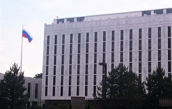 "Western countries expel Russian diplomats to send a ""coordinated message"""