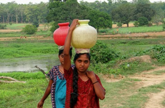 India's Water Crisis: How the church can be part of the solution