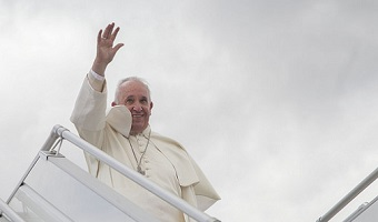Do Atheists go to Heaven? Pope Francis says yes
