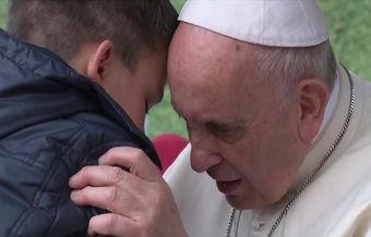 A Letter to Pope Francis: Atheists Don't Go to Heaven