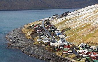 "The self-determination of the Faroe Islands has not sparked a ""heated debate"", Danish evangelicals say"