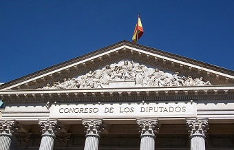 Spanish Parliament debates decriminalisation of euthanasia