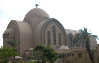 Seven Coptic Christian women and girls kidnapped in Egypt in one month