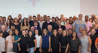 Brazilian Anglicans committed to authority of Bible launch new denomination