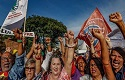 Political division takes hold of Christian communities in Brazil