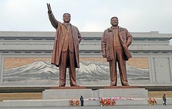 Little hope for North Korean Christians