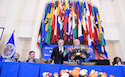 OAS Assembly discards LGBT language in its final conclusions