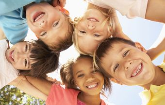 Children's well-being should be promoted by the Council of Europe