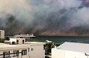 Wildfires in Greece kill at least 70