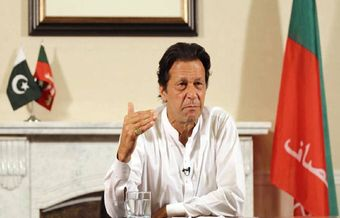 Imran Khan wins Pakistan elections without a majority