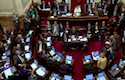 The Argentinian Senate votes against abortion