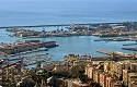 Genova, Ireland and the spiritual landscape of Europe
