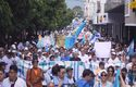 Christians take the streets in Guatemala and Ecuador for life and family