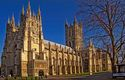 Church of England affiliation is at record low, survey says