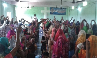 Hindu extremists accelerate clampdown on Christians in India