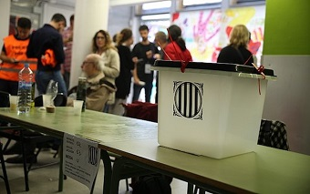 Evangelicals in Catalonia, one year after the independence vote