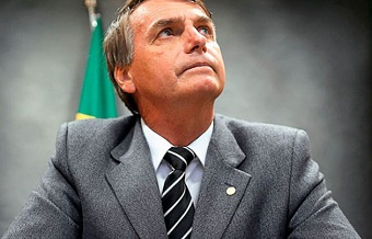 'Truth and biblical principles' will bring 'change', says Brazil's Bolsonaro
