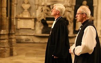 "Protestant Churches of Germany and England call for ""unity"" despite Brexit"