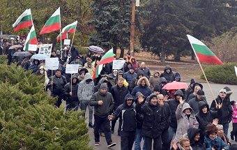 Bulgaria: Evangelicals ask government to protect religious minorities