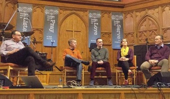 'Confident Christianity' conference in Scotland addressed culture, science and sexuality