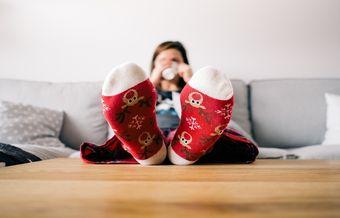 Five Christmas Sins