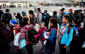 UN approves the Global Compact for Safe, Orderly and Regular Migration