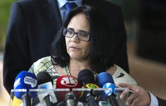 """""""We want a Brazil without abortion"""", says new minister"""