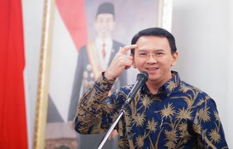 Former Christian governor of Jakarta 'Ahok' to be freed in January