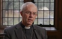 """I pray in tongues every day"", says Archbishop of Canterbury"