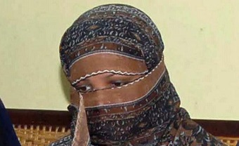 Asia Bibi expected to leave Pakistan as court dismisses challenge to acquittal