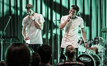 Christian rappers win biggest band contest in Germany