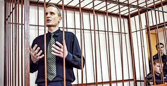Russia jails Danish citizen for leading Jehovah's Witnesses activities
