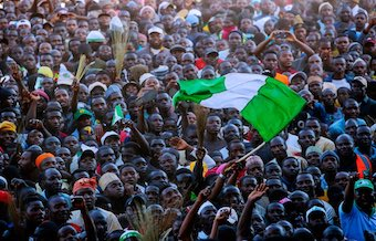 Christians in Nigeria face election with low expectations