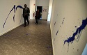 Evangelical church  in France vandalised