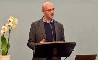 Czech Evangelical Forum focused on church revitalization