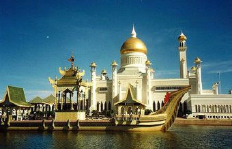 Brunei adopts full Sharia law