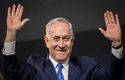 Netanyahu on course for a record fifth term as Israel Prime Minister