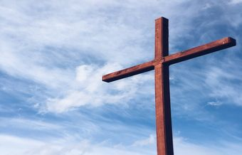 Half of British self-identified Christians do not believe Jesus died on the cross for their sins