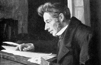 Kierkegaard, the prophet