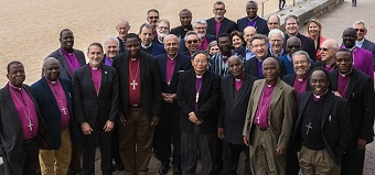 Anglican crisis deepens as Gafcon leaders confirm they will not attend key Lambeth 2020 gathering