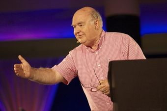 John Lennox on Acts