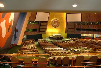 UN proclaims August 22 Day for victims of religious violence