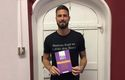 Europa League winner Olivier Giroud supports persecuted Christians